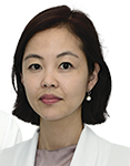 Prof. Dra. Renata Tiemi Kashiwabuchi